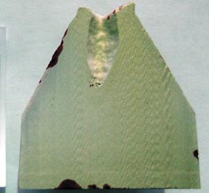T2 Teeter mold test