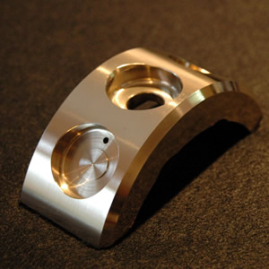High-Strength Brass casting (Bearing parts